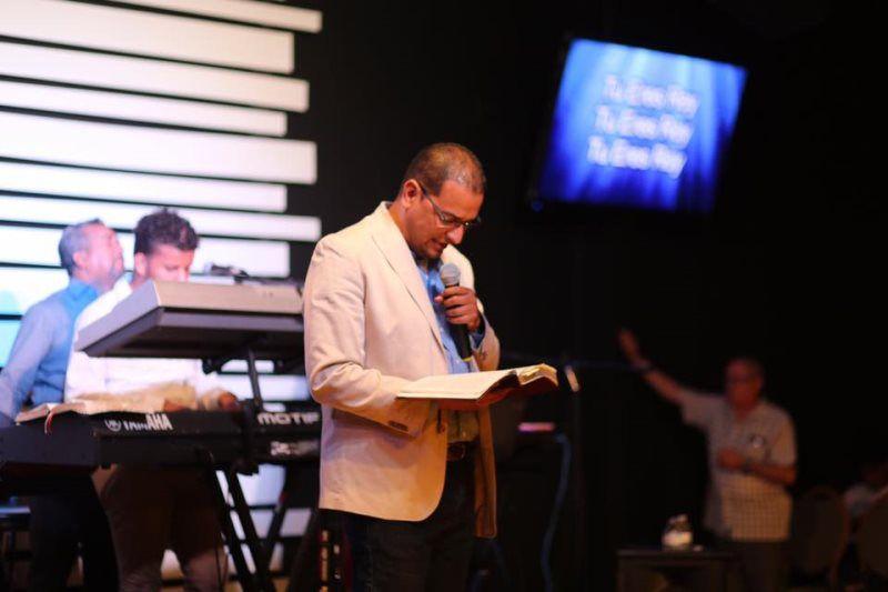Pastor-Lembert