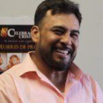 Carlos Trinidad Líder del Equipo WOW! de Bienvenida