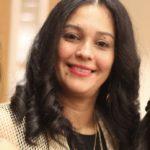Wendy Alvarez de Ramirez Líder de Mujeres y Del Food Bank