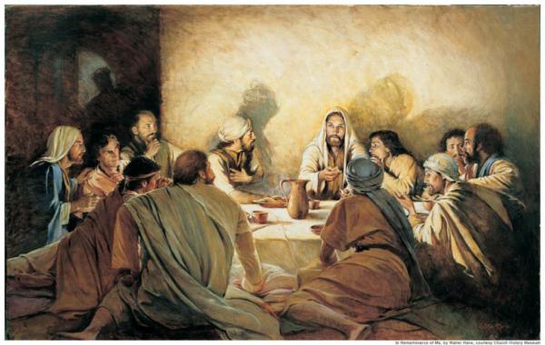 Verdaderos Discípulos