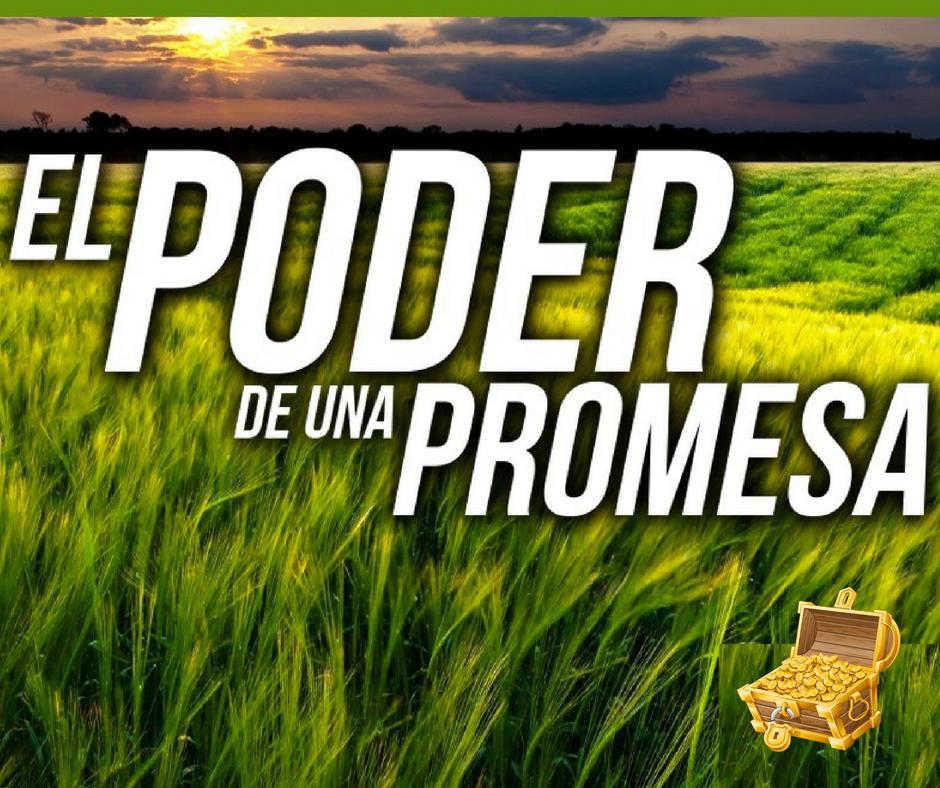 El Poder De Una Promesa.